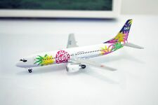 Dragon Wings B737-400 Skynet Asia Airlines 1/400 Scale