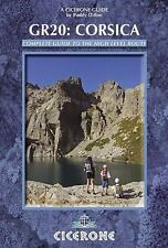 The GR20 Corsica: Complete Guide to the High Level Route (Cicerone Guides), Dill