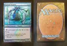 FOIL Spined Thopter - New Phyrexia
