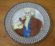 Vintage Royal Doulton fine bone china THE SQUIRE plate Series ware