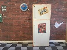 1/18 Diorama Refrigerator for shop Garage Parts Display Made By A608
