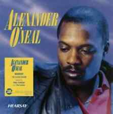 Alexander O'Neal-Hearsay CD NEW