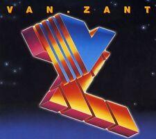 Van Zant (2006, CD NEUF)