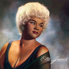 Etta James – Etta James CD