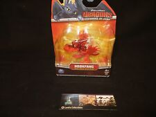 Hookfang How to train your Dragon 2 Dreamworks Monstrous Nightmare Mini Figure