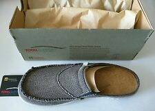 "Spenco Men Siesta Slide Clogs  ""NEW""  TOTAL SUPPORT THE SHAPE THAT FEELS GREAT"