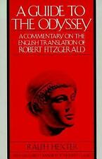 A Guide to The Odyssey: A Commentary on the English Translation of Robert Fitzg