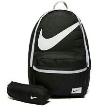 Nike Original Young Athletes Halfway Bag.  Black/White