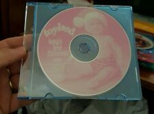 Toyland - Baby's First Christmas (disc only) PC GAME - FREE POST