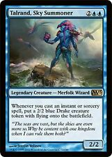 *MRM* FR Talrand, invocateur céleste / Talrand, Sky Summoner MTG Magic 2010-2015