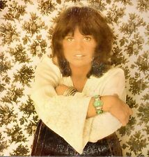 Linda Ronstadt 3 LP Lot, Don't Cry Now, Different Drum, Hasten Down the Wind