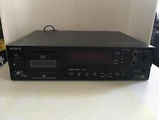 Sony Digital Audio Tape Recorder (DAT) A7