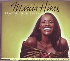 Marcia Hines Time Of Our Lives Australian CD single (1999)