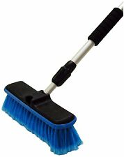 Car Brush Truck Cleaning Tool Wash Wheel Tire Rim Motorcycle Washing Scrub NEW