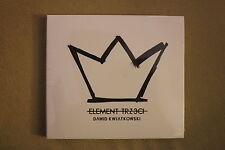 Kwiatkowski Dawid - Element trzeci (CD) Polish Release
