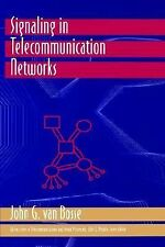 Signaling in Telecommunication Networks-ExLibrary