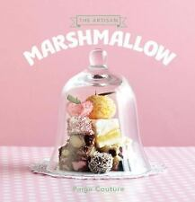The Artisan Marshmallow, Couture, Paige