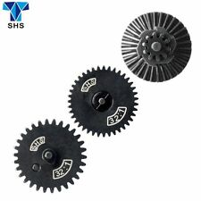 SHS 32:1 Infinite Torque Up Gear Set For Ver.2 / 3 AEG Airsoft Gearbox Hunting