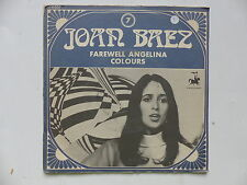 joan BAEZ Farewell Angelina 119007