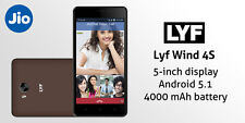 LYF Wind 4S | 5"