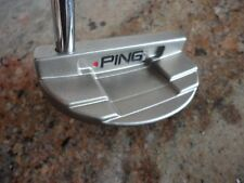 Ping Piper G2 Putter 34 inch RH NICE!