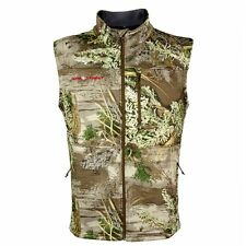 Easton Core4Element Selway Fleece Vest Size 2XL Realtree Max-1 Camo