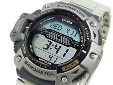 CASIO SGW300HD SGW-300HD-1A Outgear Twin Sensor Original Package