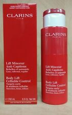 Clarins High Definition Body Lift 6.9oz Cellulite Control NIB SALE!!! SALE !!!