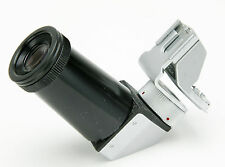 Angle Viewfinder For Critical Focusing With Pentax Cold Shoe For M42 Cameras. Ex