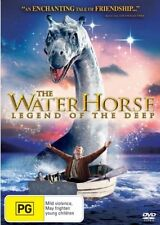 The Water Horse - Legend of the Deep (DVD, 2008)