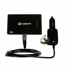 Car & Wall 2 in 1 Charger for Cradlepoint PHS 300