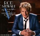 NEW Fly Me To The Moon: The Great American Songbook, Vol. 5 [deluxe... CD (CD)