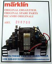 MARKLIN 20870 - 208700 MOTORE COMPLETO  MOTOR KOMPLETT  3015