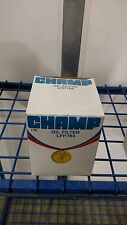 Champ/Champion Labs LFP784 Oil Filter trition ABS