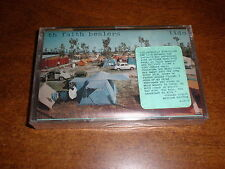 Th Faith Healers CASSETTE Lido NEW