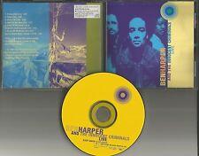 BEN HARPER Innocent Criminals w/ 6 RARE LIVE TRX JAPAN CD Single USA Seller 1997