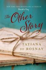 The Other Story, de Rosnay, Tatiana, Very Good Books