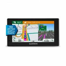 GARMIN DRIVESMART  60 LMT-D FULL EUROPE  6'' GPS CAR NAVIGATION