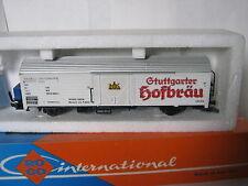 Roco HO 4339 Kühlwagen Stuttgarter Hofbräu DB (RG/BS/271-13R2K8)