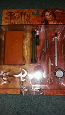 Buffy The Vampire Slayer Weapons Action Figure Accessory Pack - New, Sealed