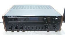 SAE TWO Model R6 AM-FM Stereo Receiver==Gorgeous!