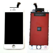 "White black LCD touch screen display for IPhone 6 4.7"" inch replacement parts"