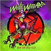 White Wizzard - The Devil's Cut (2013)  CD  NEW/SEALED  SPEEDYPOST