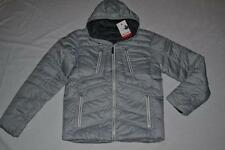 MARMOT MEN'S HANGTIME  JACKET SILVER  SIZE S SMALL  BRAND NEW AUTHENTIC #73790
