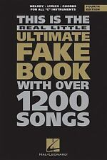 This is the Real Little Ultimate Fake Book