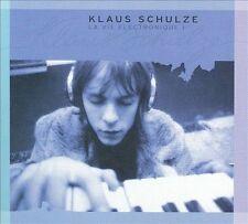 Klaus Schulze       -La Vie Electronique1  CD NEW