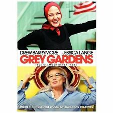 Grey Gardens (DVD, 2009) *FREE SHIPPING*