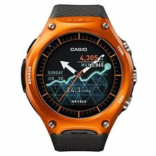 Casio Smart Outdoor Watch WSD-F10RGBAE