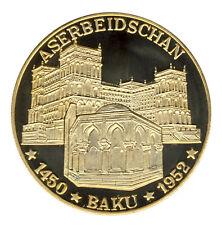 Rusia-azerbaiyán - 1450-Bakú - 1952-reputación (10067/977n)