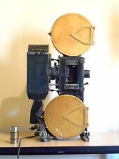"Holmes 35mm silent Movie Projector - 1920's - ""portable"" - decorative"